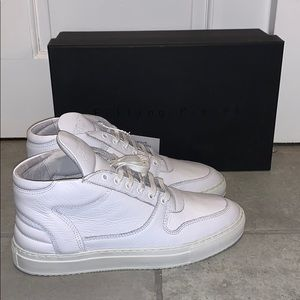 Filling Pieces: Mid Top Sneakers Size EURO 41 US 8